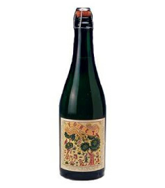 Foret-Organic-Belgian-Saison