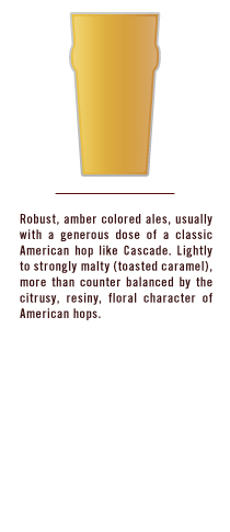 American Style Pale Ale