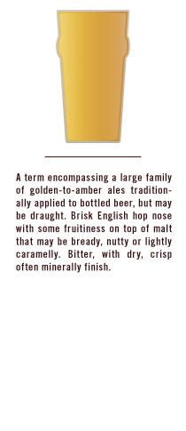 European Style Pale Ale